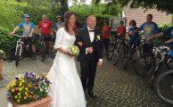 Reto und Susan haben geheiratet