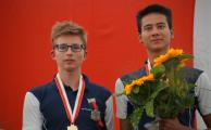 Dietikon, Schweizermeister bei den Jungpontonieren