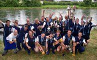 Dietikon feiert riesen Erfolg am Glanzenburg-Cup